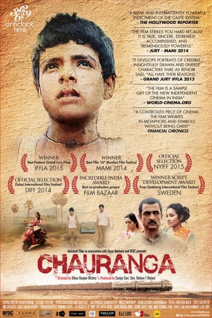 chauranga-poster